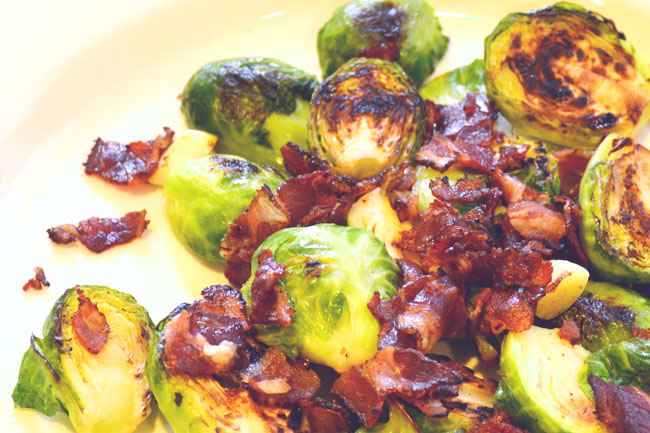 Schmacon Brussel Sprouts
