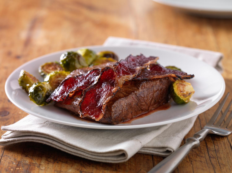 Steak & Schmacon image