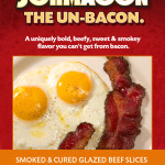 Schmacon the Un-Bacon eggs image